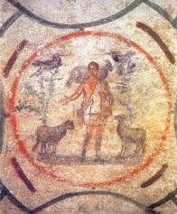 Good Shepherd - Priscilla Catacombs.jpg